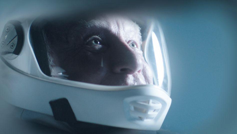 """Hauptdarsteller Richard Dreyfuss in """"Astronaut"""": Herzerwärmende Performance"""