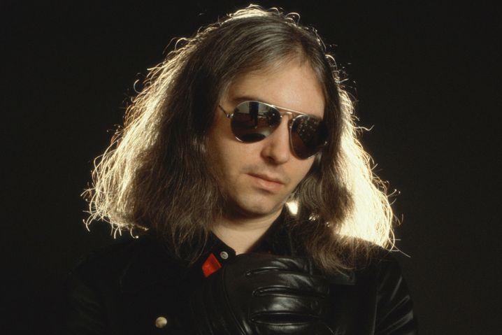 Jim Steinman im Jahr 1981