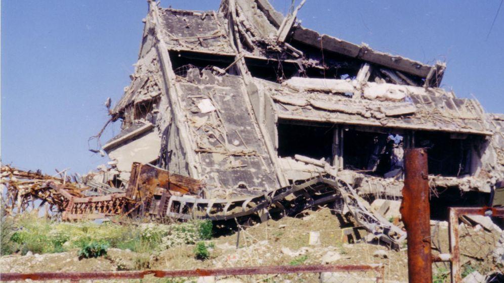 """Kosovo-Konflikt: """"Ich habe so viel Hass und Wut erlebt"""""""