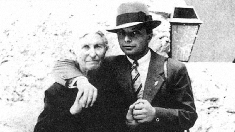 Angeblicher Judenretter Palatucci: Legende vom mutigen Italiener
