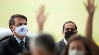 Bolsonaros Realitätsverlust