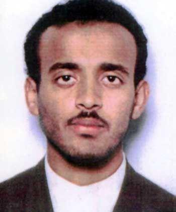 Ramsi Binalshibh ist seit den Anschläge auf der Flucht. Jetzt sendete er erstmals ein Lebenszeichen