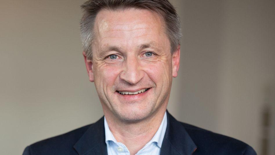 """Nikolaus Blome beendet seine Tätigkeit bei der """"Bild""""-Zeitung"""