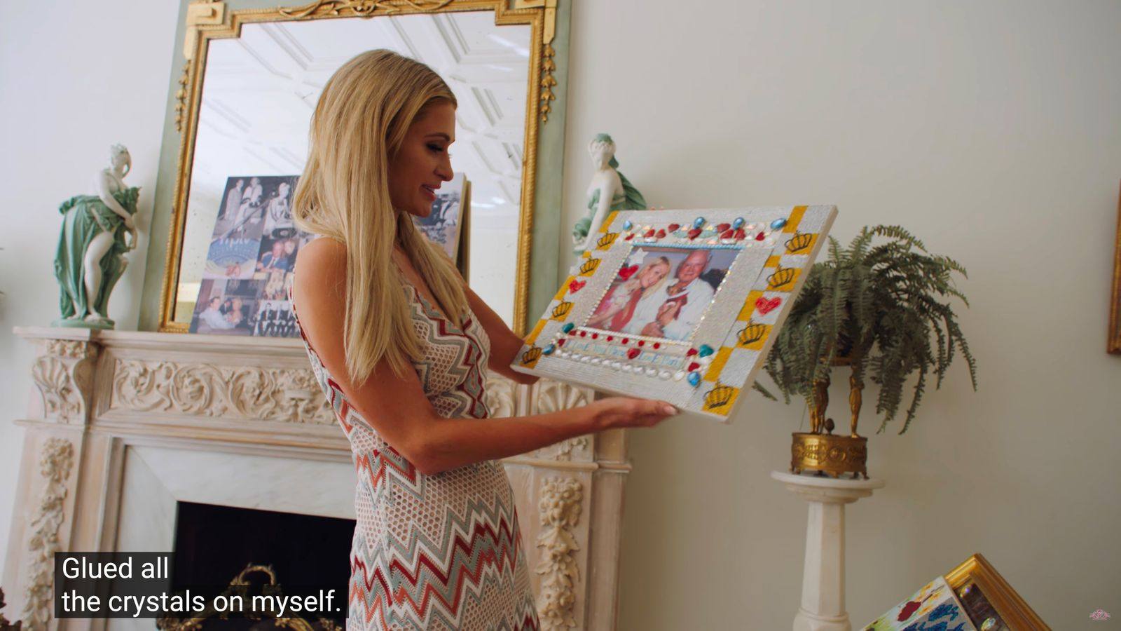 Paris Hilton: This is Paris SCREENSHOT