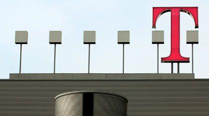 Telekom-Zentrale: Kahlschlag in Bonn
