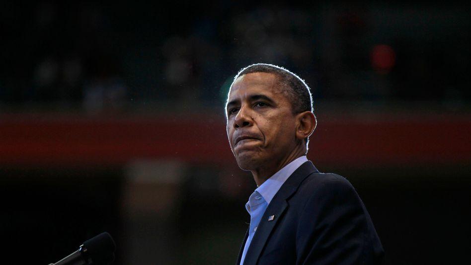Barack Obama: Die Realitäten verschwiegen