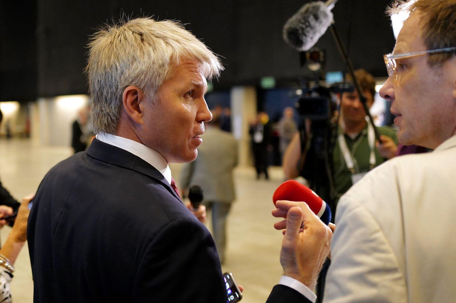 5. Welt-Anti-Doping-Konferenz