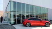 Finanzausschuss billigt Grundstücksverkauf an Tesla