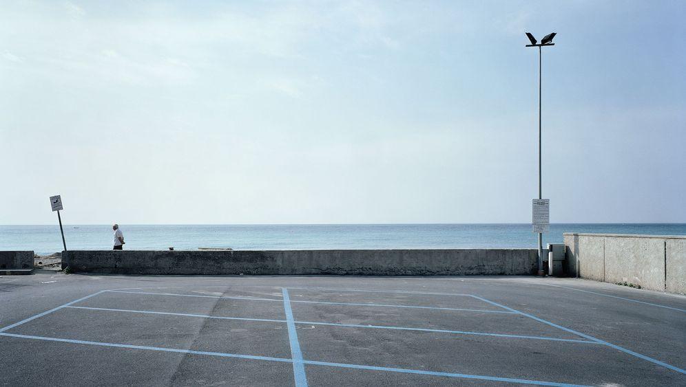 """Bildband """"Solitude"""": Parkplatz frei!"""