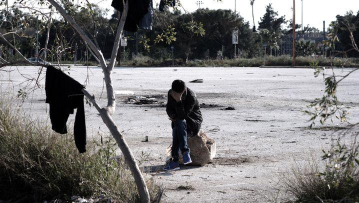 Gewalt gegen Migranten: Grenzerfahrungen