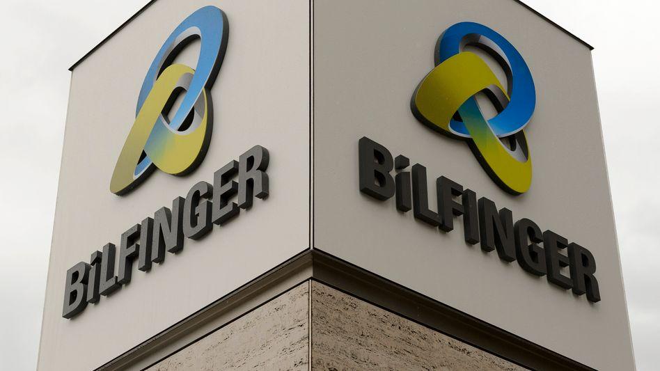 Bilfinger-Zentrale: Unverändert schwierige Verhältnisse auch im zweiten Halbjahr