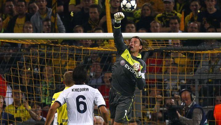 Dortmund in der Einzelkritik: Prellbock Subotic, cooler Götze