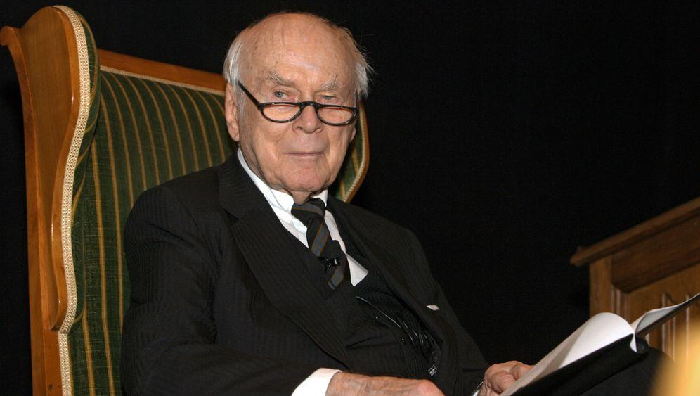 Loriot: Der große deutsche Humorist ist tot