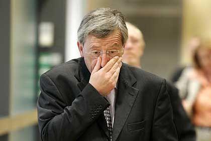 """EU-Ratspräsident Junker: """"Der Ratifizierungsprozess muss fortgesetzt werden"""""""