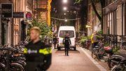 Bundesregierung verurteilt Attentat auf niederländischen Journalisten