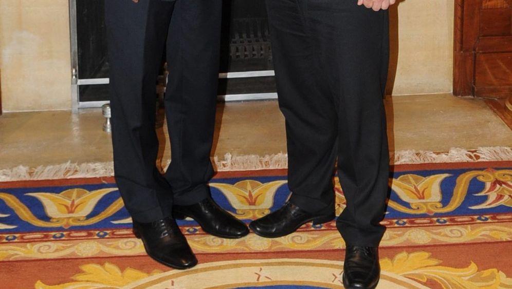 Innenminister Friedrich in den USA: Auf der Suche nach Klarheit