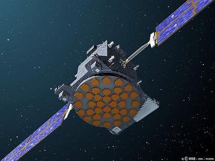 """Galileo-Satellit im Weltraum: """"Die Unternehmen waren nicht in der Lage, gemeinsame Vorschläge abzuliefern"""""""