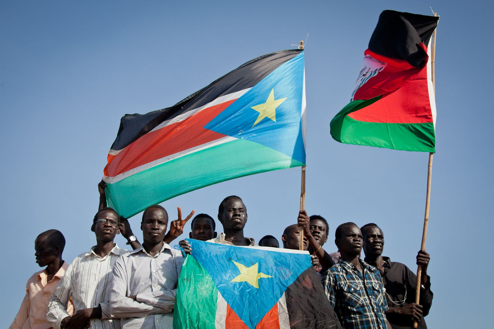 SSUDAN-SUDAN-UNREST-DEMO