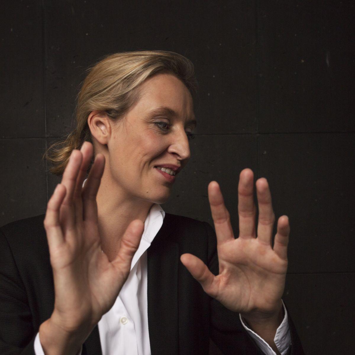 Heiße deutsche politikerinnen