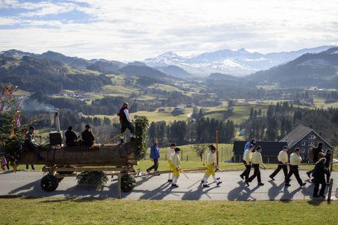 Symbolbild Appenzell Ausserrhoden