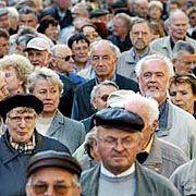 Deutsche Rentner: Heute müssen nur 2,5 Prozent mit der Grundsicherung auskommen - künftig wohl sehr viel mehr