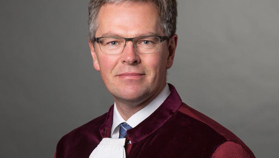 Henrik Saugmandsgaard Øe