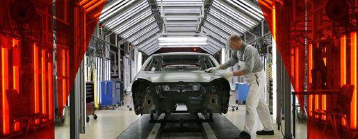 Golf-Produktion: Porsche kontrolliert 74,1 Prozent der Aktien