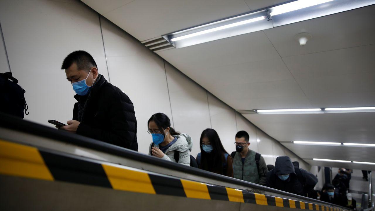 Coronavirus: China kündigt neue Corona-Statistik an - DER SPIEGEL - Wissenschaft
