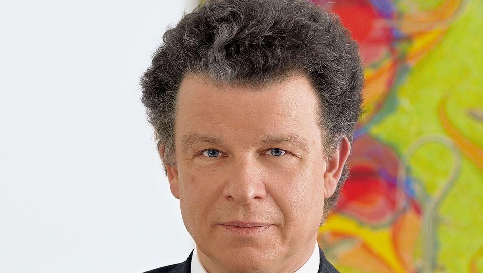 """Paul-Bernhard Kallen: """"Das, was dem Haus nutzt, sonst nichts"""""""
