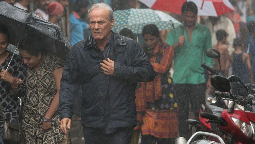 ARD-Film: Die Spur führt nach Indien