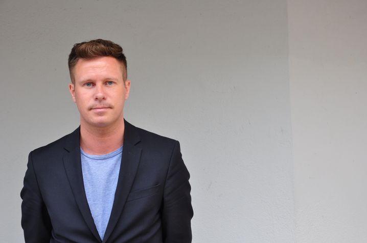 """Überlebender Pedersen: """"Therapie darin, eine bedeutsame Aufgabe zu haben"""""""