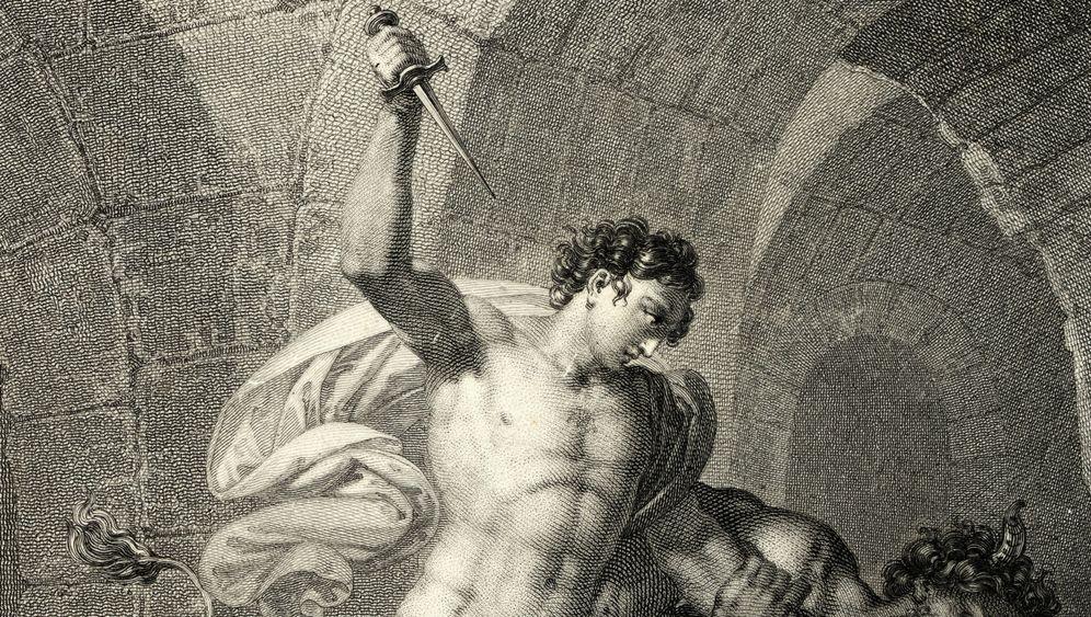 Minotaurus: Auf den Spuren des Fabelwesens