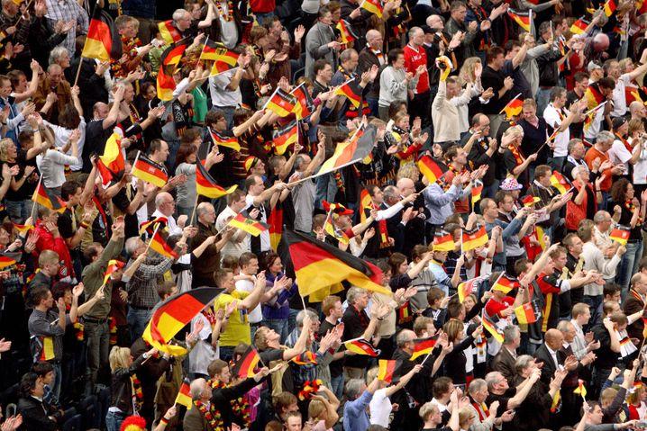 Heim-WM 2007