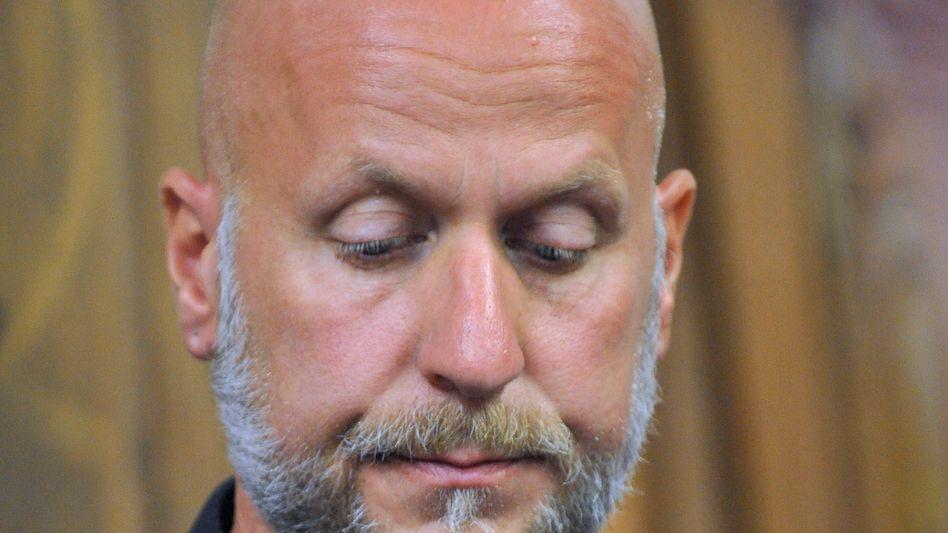 """Rainer Schaller: """"Betroffen von dem tragischen Unglück"""""""