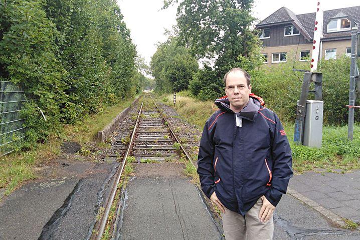 """Lars Ostermeyer: """"Wir sind offene Türen eingelaufen"""""""