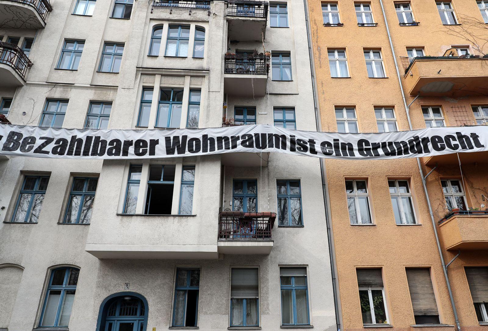 Berlin Immobilien Mieten