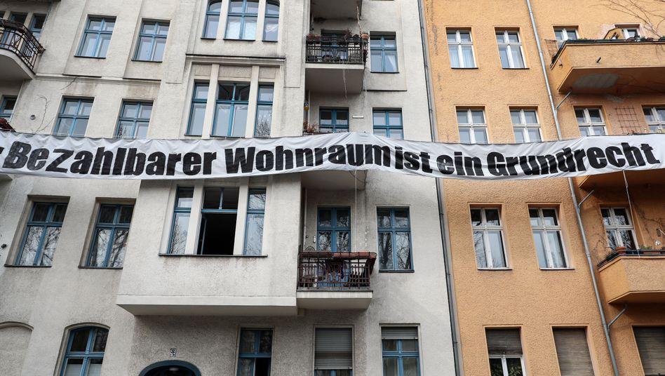 Deutsche wohnen berlin