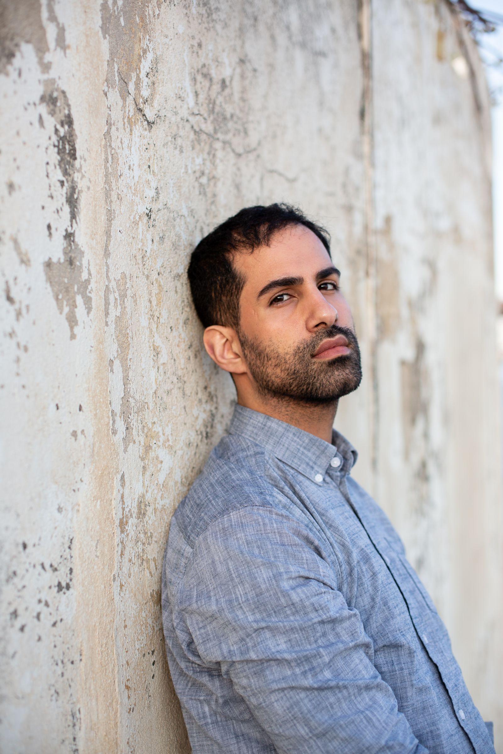 EINMALIGE VERWENDUNG Jordanien/ Khaled Abdul Hadi