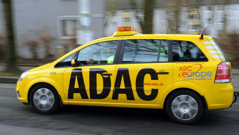 ADAC-Pannenhelfer: Experte hält Vereinsstatus für Anachronismus