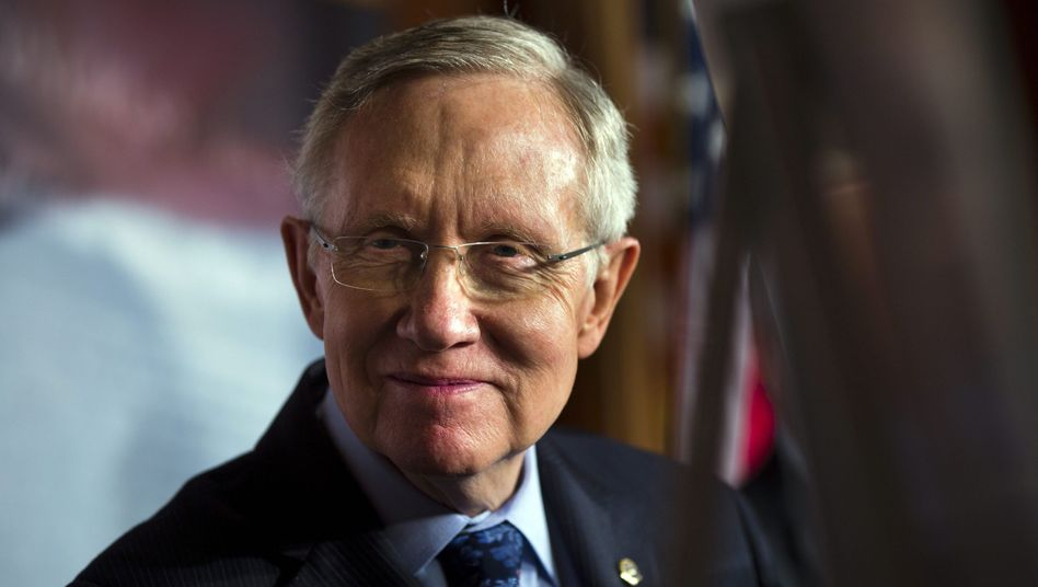 Kompromiss im Kongress: US-Senat einigt sich im Haushaltsstreit