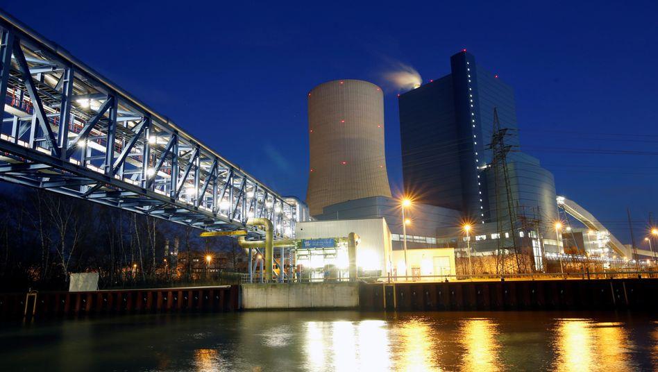 Kohlekraftwerk Datteln 4: Effizienter als ältere Meiler