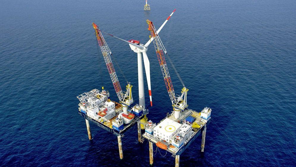 Photo Gallery: Germany's Stalling Energy Revolution