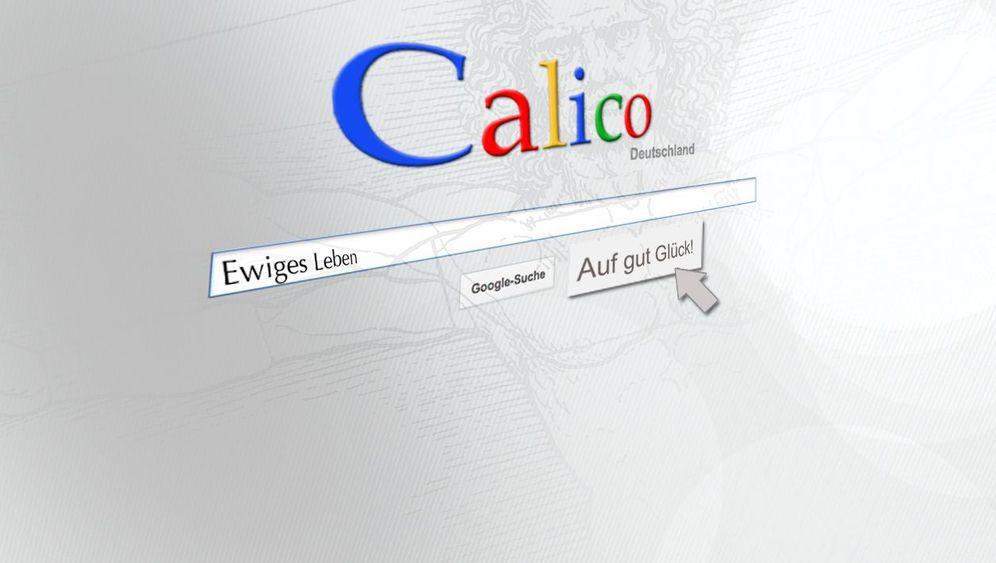 Google: Calico soll hundert Jahre längeres Leben möglich machen