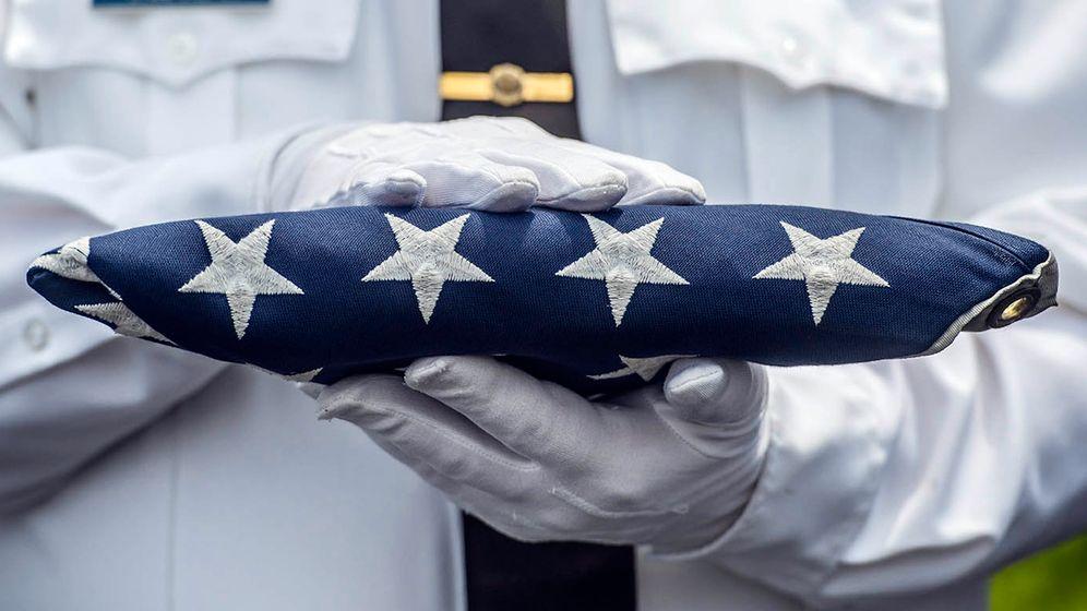 Kranke US-Veteranen: Ausgedient, ausgemustert, abgeschoben