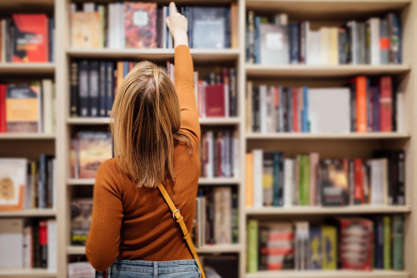 EINMALIGE VERWENDUNG Bücher