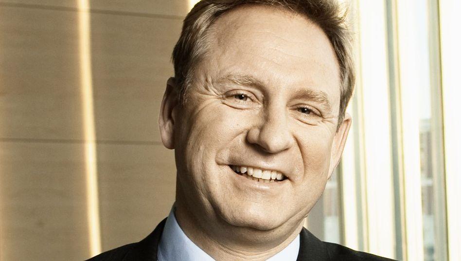 Hartmut Ostrowski: Nur eine Amtszeit