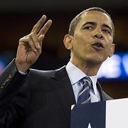 Obama: Vorsprung vor dem Showdown in Texas und Ohio