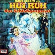 """Hörspiel-Klassiker """"Hui-Buh"""": Mit Hans Clarins Stimme zum Millionenseller"""