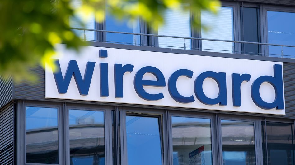 Wirecard-Zentrale in Ascheim bei München: Monatsberichte für viele einsehbar