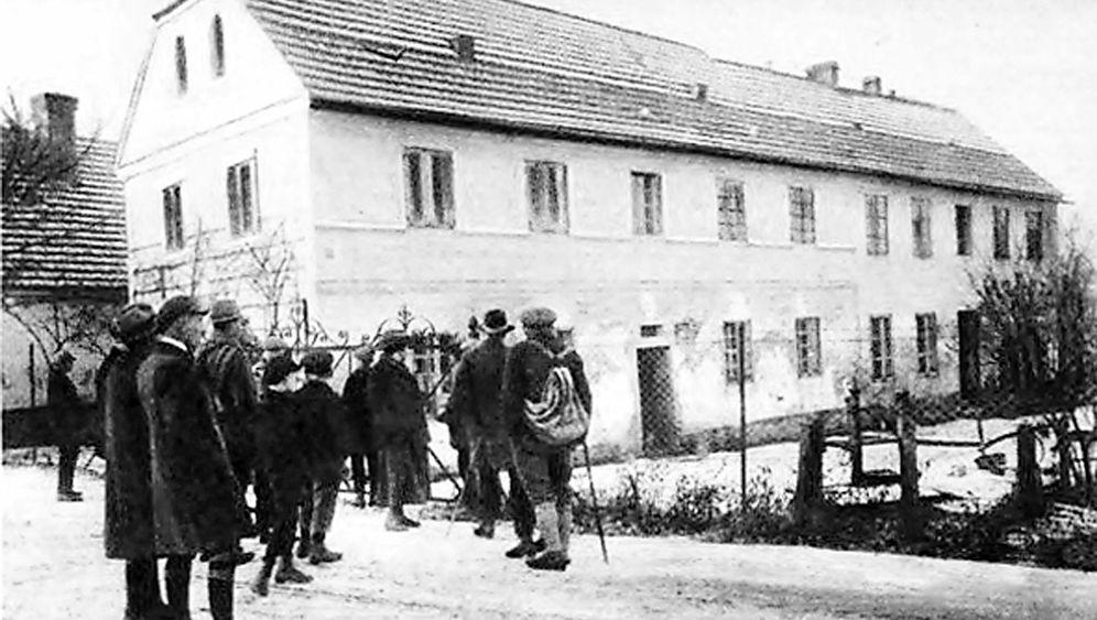 """Der Kannibale von Münsterberg: """"Papa Denke"""""""